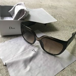 03c35bfd491fa Dior Accessories - Dior My Dior 3n sunglasses